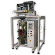 Автомат упаковочный вертикальный серии КОМБИ фото