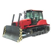 Трактор гусеничный Беларус 1502-01 фото