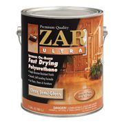 Лак полиуретановый быстросохнущий ZAR фото