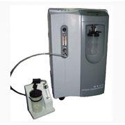 Кислородный концентратор HG8-S (на два потребителя) ФорМед фото