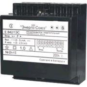 Преобразователь измерительный переменного тока Е 842 фото