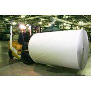 Бумага-основа для бумажных полотенец фото