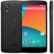 Мобильный телефон LG D821 Nexus 5 Black (8808992092391) фото