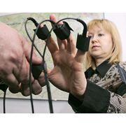 Проверка персонала на полиграфе (детекторе лжи) фото