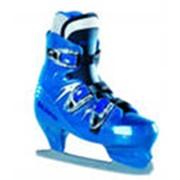 Ботинки конькобежные фото