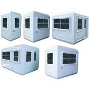 Модульные кабины ЭКО фото
