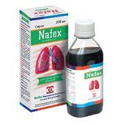 Нафекс - рецепт свободного дыхания. фото