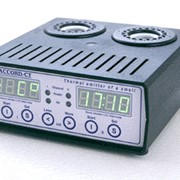 Ароматизатор тепловой (аромалампа) ACCORD-CT фото