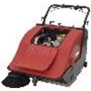 Аккумуляторные подметальные машины Sweeper 701 BT фото