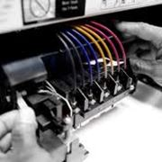 Комплектующие к принтерам Комплектующие для офисной техники