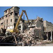 Здания под разборку в Запорожье фото