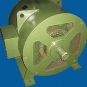 Генераторы, Электрогенераторы WEM Electric 4ГПЭМ 600 фото