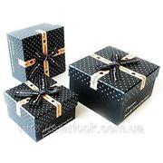 Подарочная коробка №7 фото