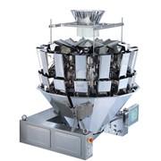 Дозатор весовой комбинационный двухкаскадный (Мультиголовка) MAG-6B14-2В-2X фото