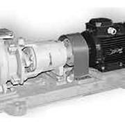 Центробежный консольный насос АХО 65-40-200 К-СД фото