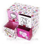 Подарочная коробка №27 Hello Kitty фото
