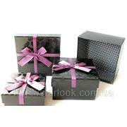 Подарочная коробка №9 фото