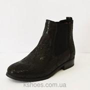 Ботинок осенний женский Kento 22649 фото