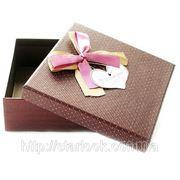 Подарочная коробка №1 фото