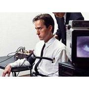 Проверки на детекторе лжи при кражах и хищениях фото