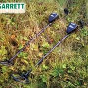 Металлодетектор GARRETT AT GOLD фото