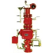 Узел управления воздушно-водяной установкой ZSFU Dy 100, ZSFU Dy 150 фото