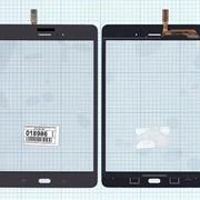 Сенсорное стекло (тачскрин) для Samsung Galaxy Tab A 8.0 SM-T351 SM-T355 черное, Диагональ 8.0 фото