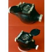 Счётчики крыльчатые КВБ-2,5- КВБ-10 фото