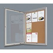 Доски-витрины информационные доски фото