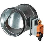 Дроссель-клапан Р900Э фото
