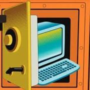 Услуги по защите данных, информации фото