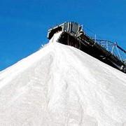 Соль «Наваи» техническая дробленная фото