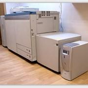 Печать цифровая оперативная: Canon CLC 1150 фото