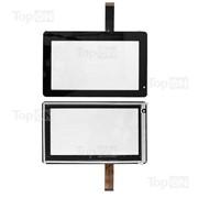 "Тачскрин (сенсорное стекло) для планшета Explay Informer 701, Ritmix RMD-721, Onda V701 7.0"" фото"