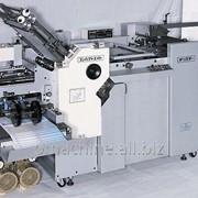 Фальцевальная машина SHOEI SPT56s-4K фото