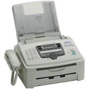 X-FLM663RU Panasonic факсимильный аппарат лазерный, Белый фото