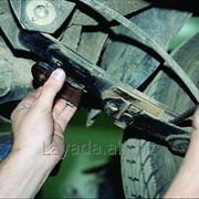 Замена рессоры Минск фото