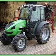 Тракторы Deutz-Fahr фото