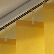 Жалюзи вертикальные тканевые в астане Казахстан Купить фото