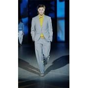 Одежда мужская дизайнерская Голец ТМ фото