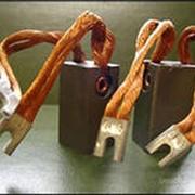 Щетки для электродвигателей Г, ЭГ, МГ, МГСО фото