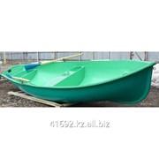 Гребная лодка Омуль фото