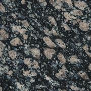 Плиты облицовочные гранитные Корнинского месторождения Leopard GG1a фото