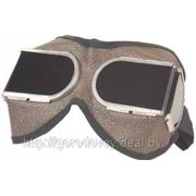 Очки сварщика защитные 3Н1-Г2 фото