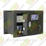 Встраиваемый сейф SAFEtronics STR-25ME фото