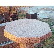 Столешницы из гранита. Столешницы из натурального камня. фото