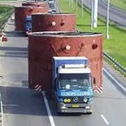 Автоперевозки негабаритных тяжеловесных грузов, в Чернигове (Чернигов, Украина), Цена доступная фото
