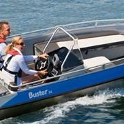 Лодки моторные Buster M фото
