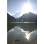 Озеро Иссык фото