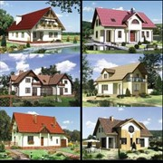 Проекты каркасно-модульных домов фото